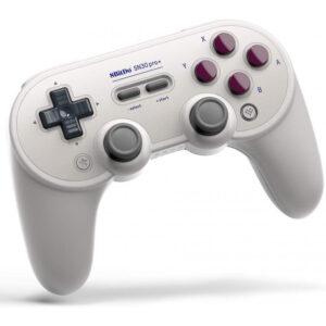 8BitDo SN30 Pro+ G Classic gamepad PC, Nintendo Switch (6922621500728)