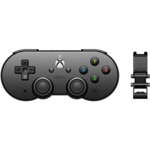 8BitDo SN30 Pro for Android + Clip gamepad Xbox Cloud-Gaming (6922621501336)