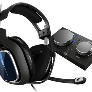 ASTRO Gaming A40 TR headset + MixAmp Pro TR gaming headset Pc, Mac, PlayStation 3, Playstation 4 (5099206082922)