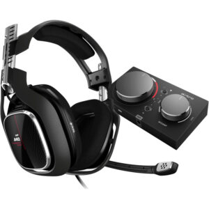 ASTRO Gaming A40 TR headset + MixAmp Pro TR gaming headset Pc, Mac, Xbox One (5099206082915)