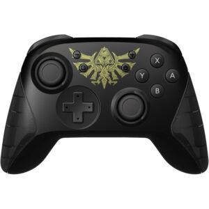 HORI Wireless PAD Zelda Edition gamepad (0873124008746)